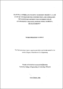 Case Studies - Campana & Schott